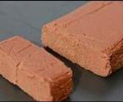Gateau de Chataigne au chocolat