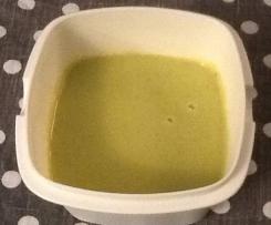 Soupe Poireaux - Pommes de terre