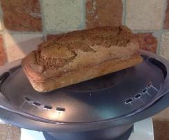 Cake à la farine de châtaigne Corse