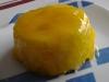 Bavarois Mangue Coco (Le meilleur Patissier)