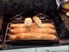 4 Baguettes en 45 min CHRONO!