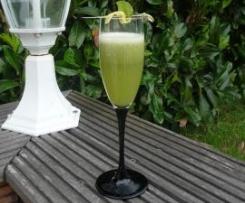 marquises menthe-citron (20 verres)