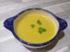 Potage aux petits légumes