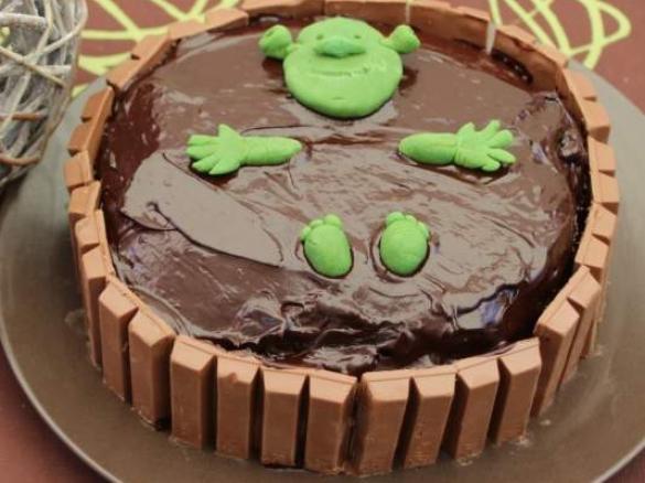 Cake Au Chocolat Cyril Lignac Espace Recette