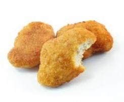 Nuggets à ma façon
