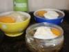 Oeufs cocottes champignons (cuisson vapeur)