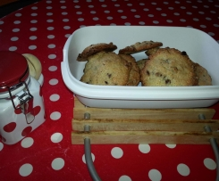 Cookies à ma façon...
