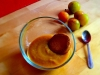 Compote pommes/prunes