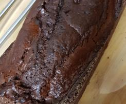 cake au chocolat rapide et facile