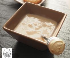 Crème patissière sans lactose