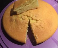 Gâteau au vin blanc ou au vin jaune