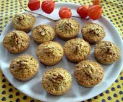 biscuits noix amande