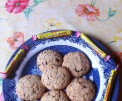Cookies au carambar
