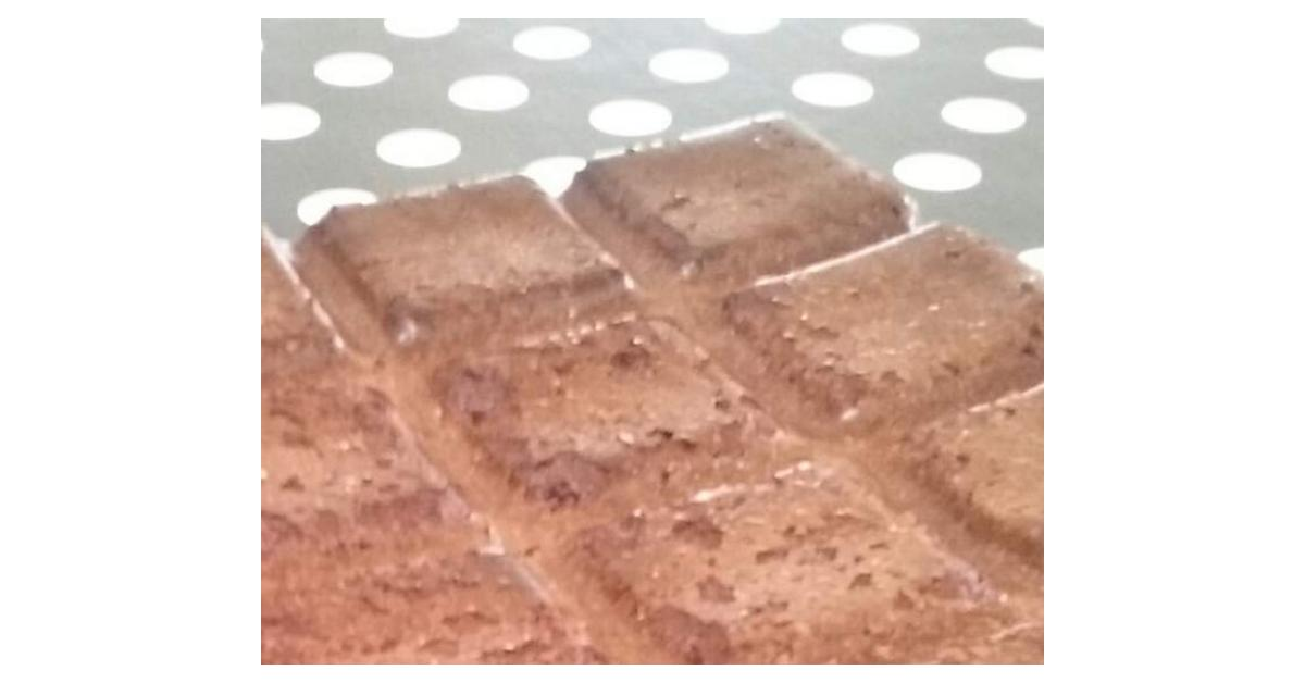 G teau au chocolat des coliers par sof2603 une recette for Dans 30 ans plus de chocolat
