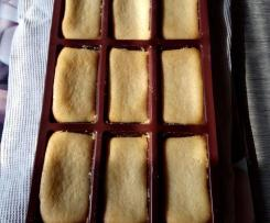 financiers citron