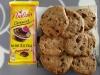 cookies pépites chocolat carambar