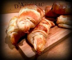 Croissants comme chez le boulanger de Choupinette