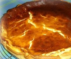 Le fromager de Grand-Mère (recette sucrée du Poitou-Charente).