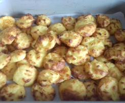 Pommes dauphines