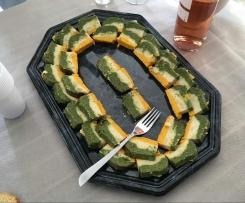 Terrine 3 Légumes