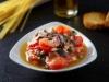 Sauce puttanesca pour pâtes