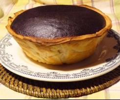 """Le """"tourteau"""" poitevin revu sans gluten ni laitage ..."""