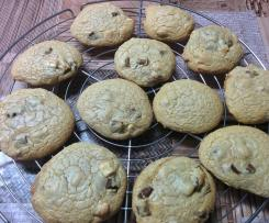 Cookies Extra-Moelleux