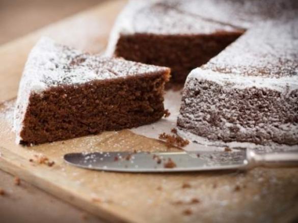 Gateau chocolat rapide micro ondes par cupcakes une - Recette dessert rapide thermomix ...