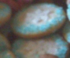 Biscuits Albert (petits gâteaux de Noël)