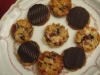 Florentins comme chez le chocolatier / confiseur