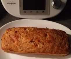 Cake au thon et surimi rapide