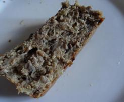 pâté végétal (terrine champignons)