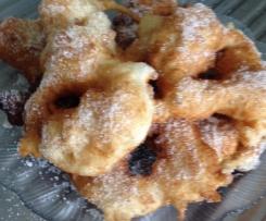 Sfenj ou beignet marocain
