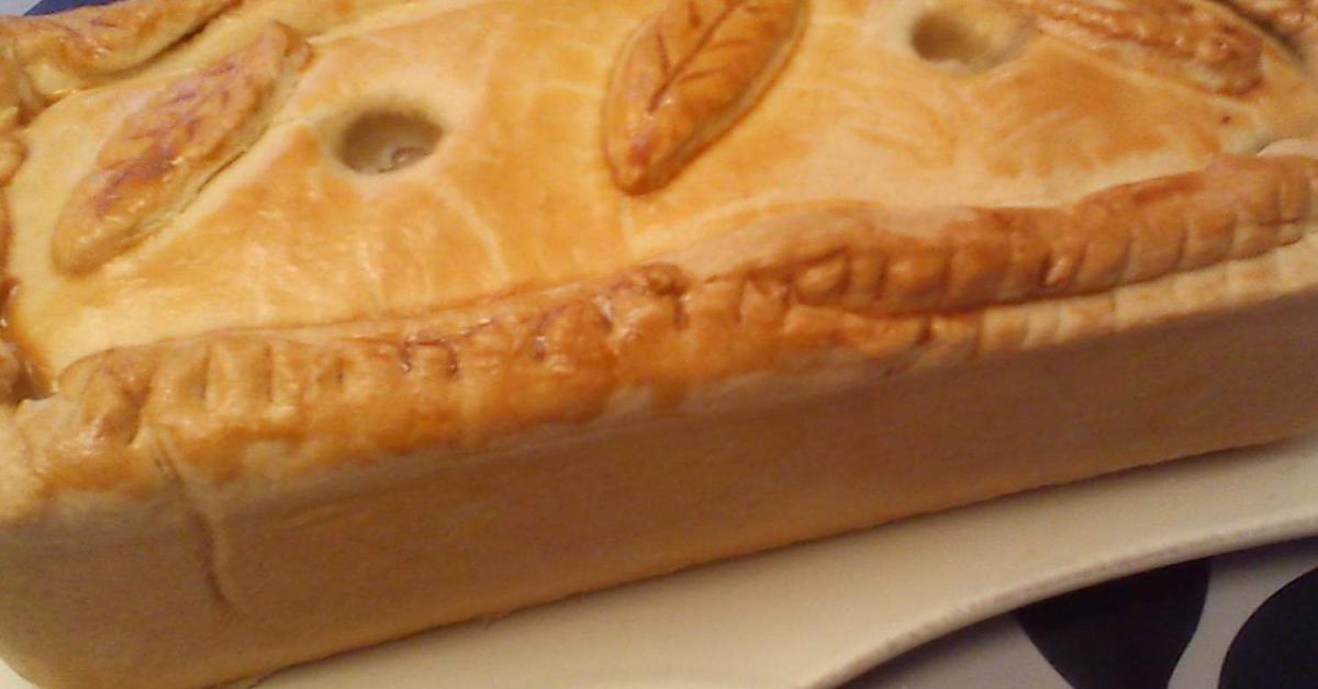P t en croute by pamplune on - Www espace recettes fr ...