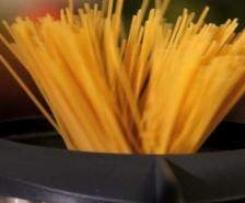 Spaghettis façon Gumsell