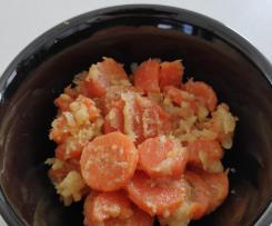 Les carottes de Marie-Jeanne
