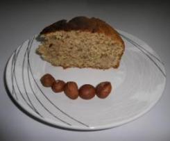 Creusois (gâteau aux noisettes)