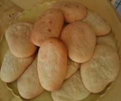 Ciambelle siciliane