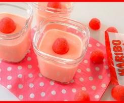 Mini crème dessert fraises tagada REGIME LIGHT