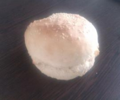 Petits pains en 1h 10