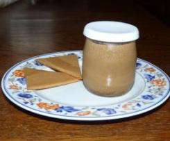 Crème Chocolat Allégée