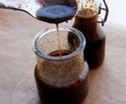 sauce aigre douce antillaise variante de Worcestershire
