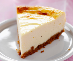 véritable Cheesecake