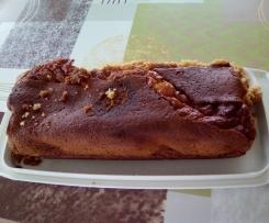 Pain d'épices rapide et delicieux