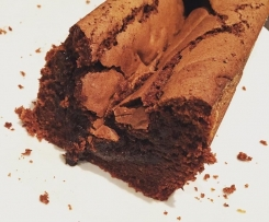 Gâteau chocolat fondant