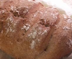 pain complet cocotte