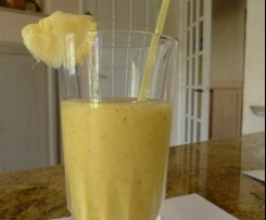 SMOOTHIE ANANAS MANGUE KIWI
