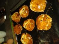 scones cranberries