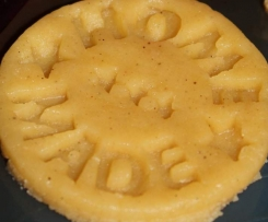 Biscuits à confectionner avec les enfants