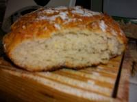 c'est le pain seigle gingembre